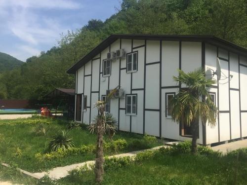 Villa Monte Gagra - фото 22
