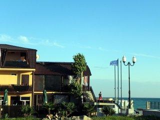 Фото отеля Отель Клуб Посейдон
