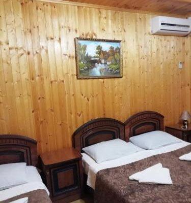 Iason Guest House - фото 1