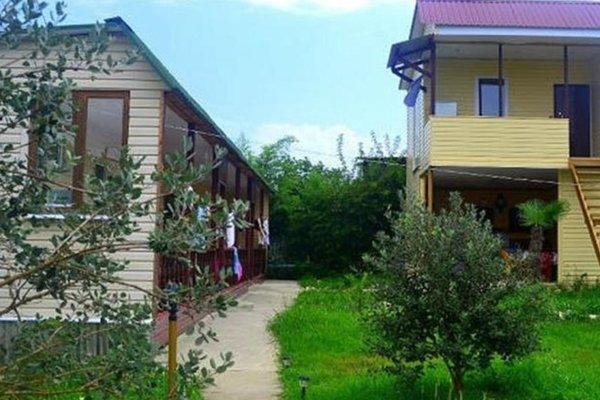 Oganyan Guest House - фото 1