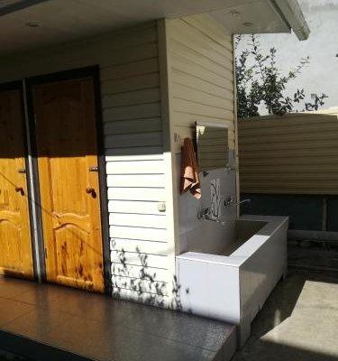 Oganyan Guest House - фото 14
