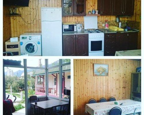 Oganyan Guest House - фото 2
