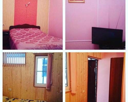 Oganyan Guest House - фото 6