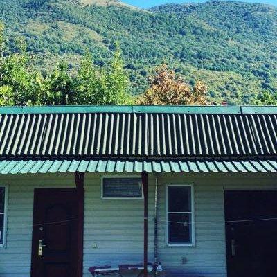 Oganyan Guest House - фото 8