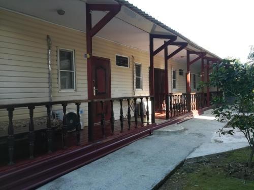 Oganyan Guest House - фото 9
