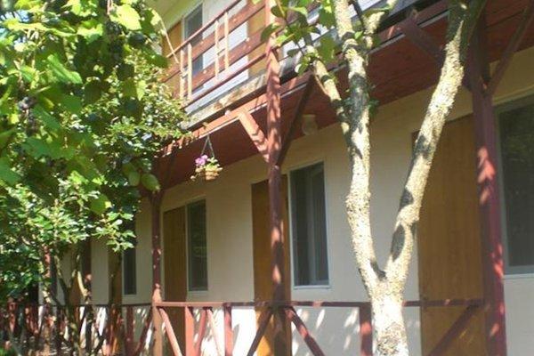 Guest House Kamelia - фото 20