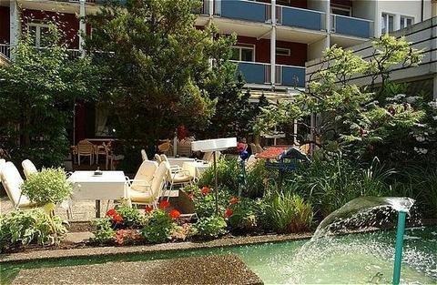 Hotel Koerner - фото 2