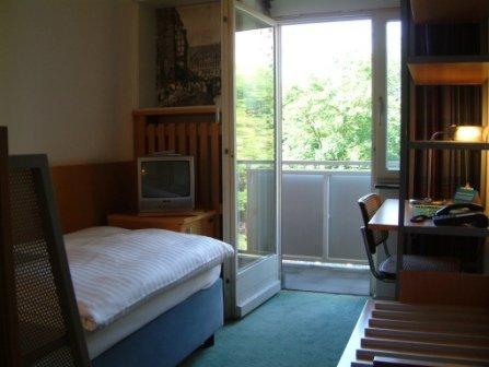 Hotel Koerner - фото 3