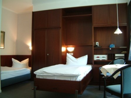 Hotel Koerner - фото 4