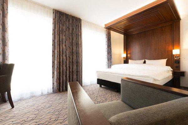 King's Hotel CityStay - фото 1