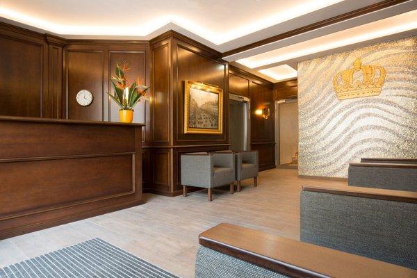 King's Hotel CityStay - фото 17