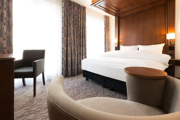 King's Hotel CityStay - фото 2