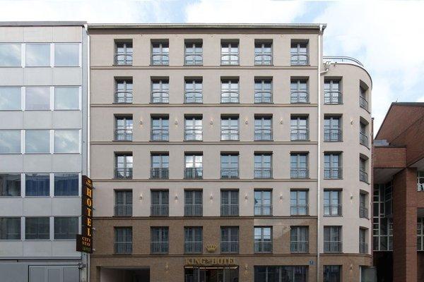 King's Hotel CityStay - фото 23