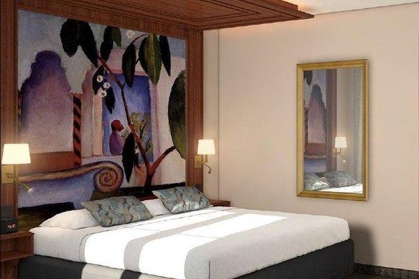 King's Hotel CityStay - фото 4