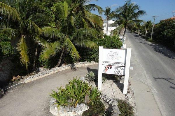 Turtle Cove Inn - фото 10