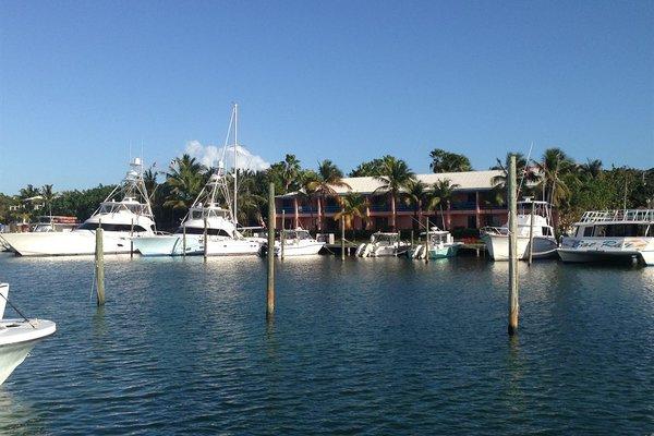 Turtle Cove Inn - фото 20