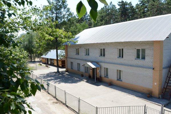 Мини-Отель Гостиный двор - фото 50