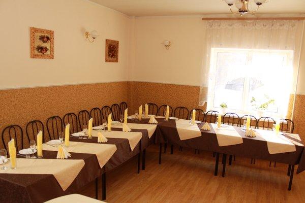 Мини-Отель Гостиный двор - фото 1