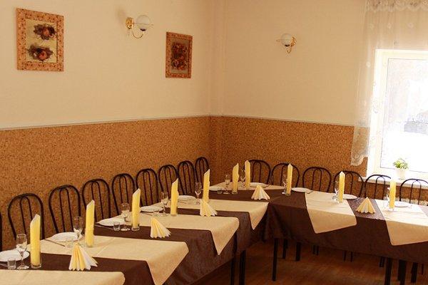 Мини-Отель Гостиный двор - фото 14