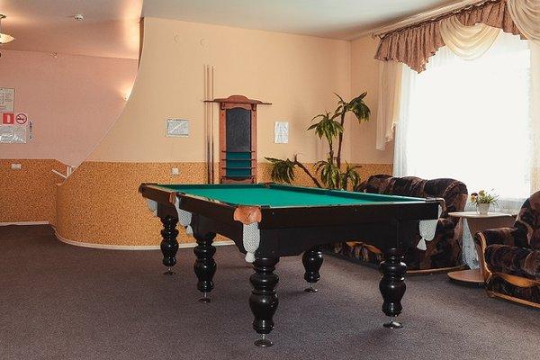 Мини-Отель Гостиный двор - фото 19