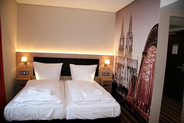 Hotel Fortune - фото 50