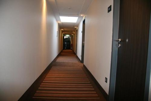 Hotel Fortune - фото 18
