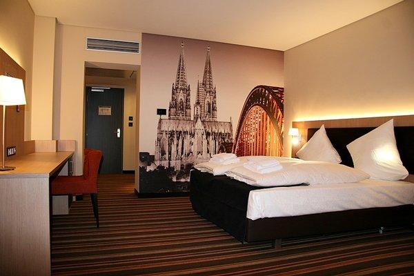 Hotel Fortune - фото 2