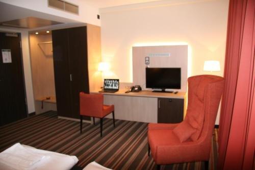 Hotel Fortune - фото 5
