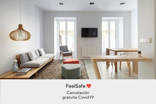 Soraluxe Apartment by FeelFree Rentals - фото 19