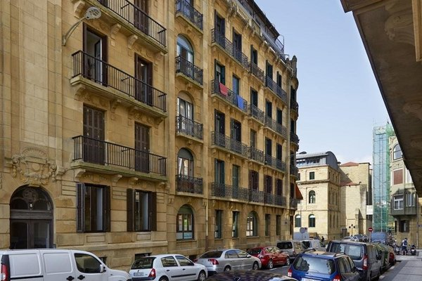 Soraluxe Apartment by FeelFree Rentals - фото 11