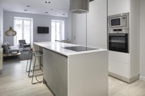 Soraluxe Apartment by FeelFree Rentals - фото 13
