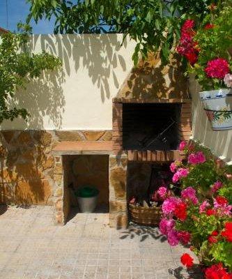 Casa Rural Maria Belen - фото 4