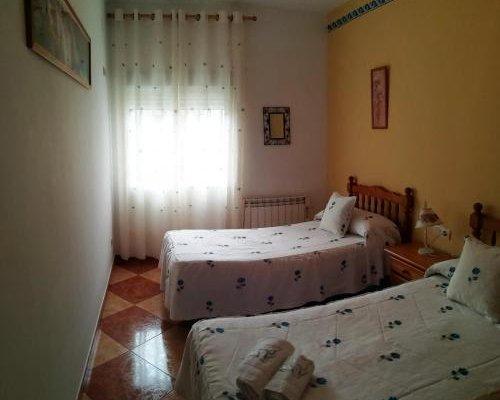 Casa Rural Maria Belen - фото 1