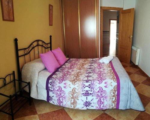 Casa Rural Maria Belen - фото 2