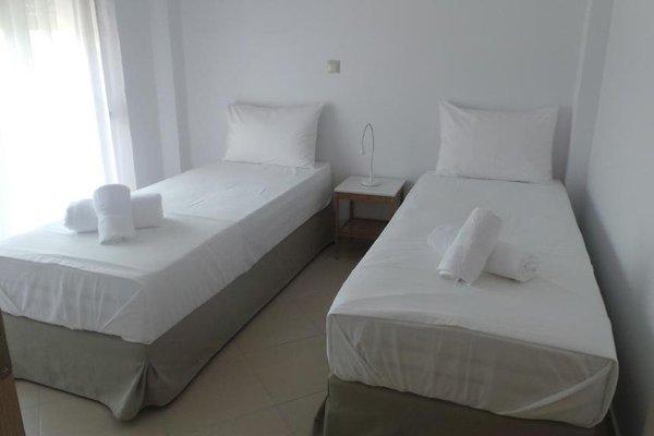 Niovi Boutique Apartments - фото 15