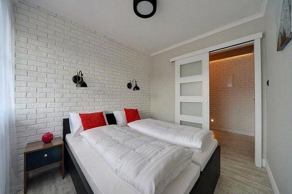 Aparting Wyjatkowe Apartamenty - Norweska Dolina - фото 2
