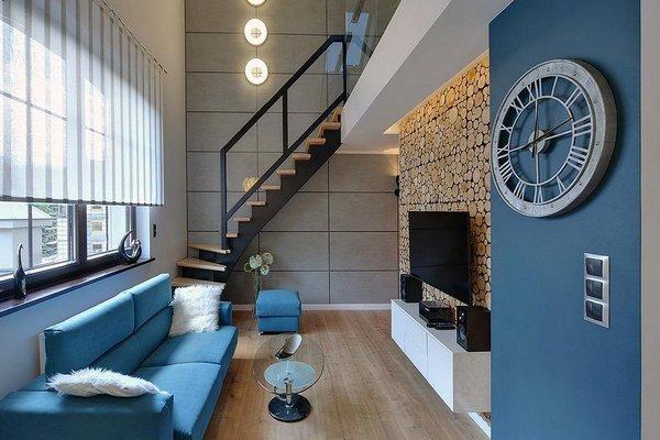 Aparting Wyjatkowe Apartamenty - Norweska Dolina - фото 20