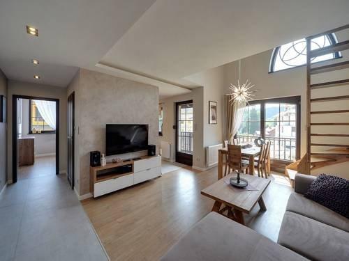 Aparting Wyjatkowe Apartamenty - Norweska Dolina - фото 6