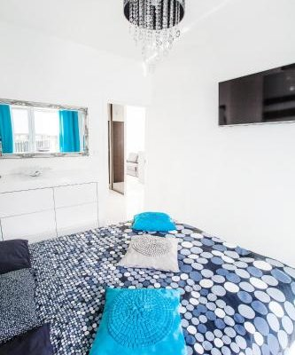Apartament Nadwislanska - фото 50