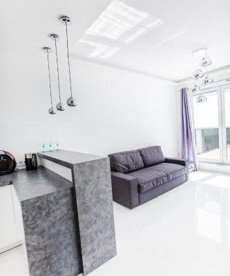 Apartament Nadwislanska - фото 12