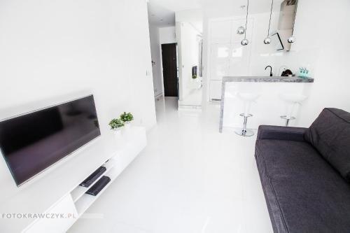 Apartament Nadwislanska - фото 16