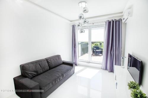 Apartament Nadwislanska - фото 17