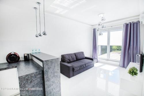 Apartament Nadwislanska - фото 7
