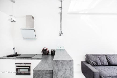 Apartament Nadwislanska - фото 8