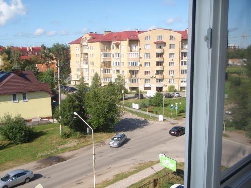 Apartments na Lesoparkovoy 2 A - фото 20