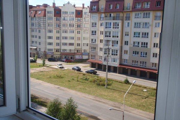 Apartments na Lesoparkovoy 2 A - фото 21