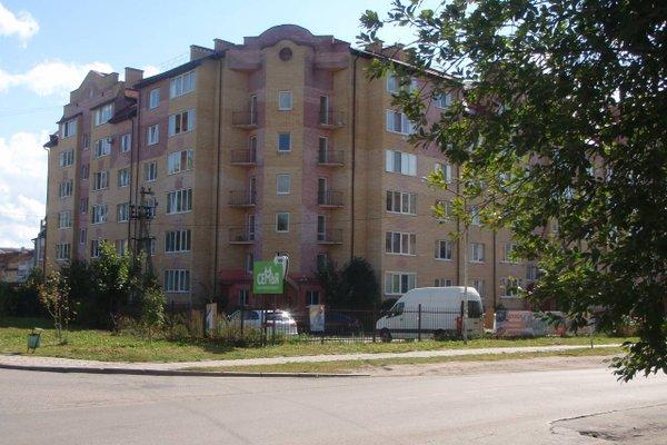 Apartments na Lesoparkovoy 2 A - фото 22