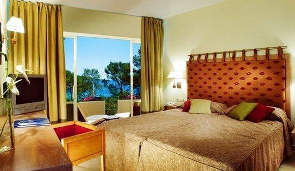 Blau Privilege PortoPetro Beach Resort & Spa. - фото 50