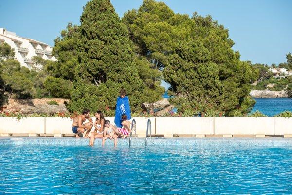 Blau Privilege PortoPetro Beach Resort & Spa. - фото 20