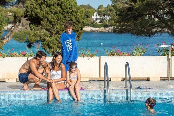 Blau Privilege PortoPetro Beach Resort & Spa. - фото 21